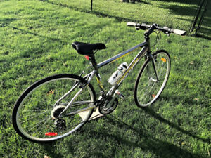 Mens Full Size Racing Bicycle