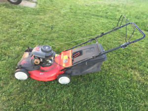 Lawnmower, Weed Eater, & Poulan Chainsaw Parts