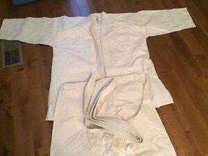 Shorinji Kempo Karate Gi London Ontario image 3