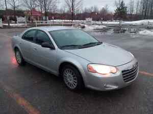 2006 Chrysler Sebring $850