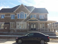 BRAMPTON HOUSE FOR RENT / LEASE - BOVAIRD / MISSISSAUGA RD
