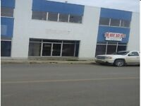 Drayton Valley Alberta Office Space Downtown Location
