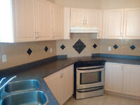 Super Private and Great Layout 3 Bedroom +2 Bath +2 Parking