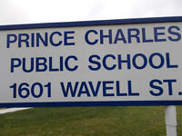 (5 AM - 5:30 PM) WALK 2 Prince Charles School Home Day Care