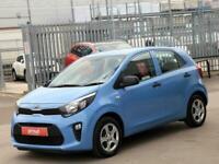 2018 Kia Picanto 1 5D 1.0P MT NM Hatchback Petrol Manual
