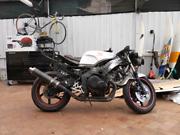 Honda CBR250rr Fernhill Wollongong Area Preview