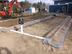 Septic System for Small area's Kingston Kingston Area image 2
