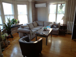 Room for rent in Downtown Summerside .