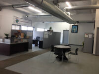 Commercial Retail/Office Space