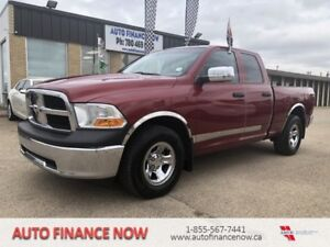 2012 Ram 1500 4WD CHEAPEST THIS IS IT FOLKS !! CALL NOW 4WD Quad