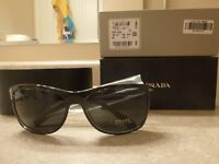 New Prada Sunlasses model opr 10os 2af1a1 made in Italy