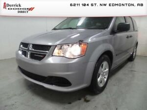 "2015 Dodge Grand Caravan   Used SE 3 Zone A/C Bluetooth 17"" Allo"