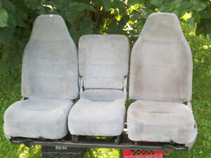 Ford Truck F150 BUCKET SEATS
