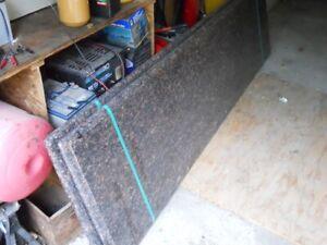 8 Foot Granite Counter Top