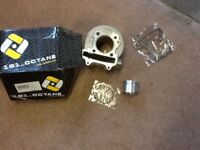 Sym simply 125 barrel and piston kit new