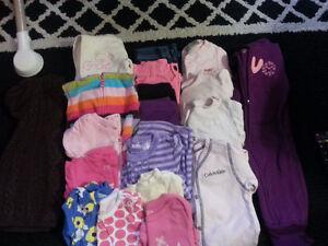 3-6 month girls clothing (11)