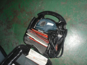 BLACK AND DECKER MOUSE MS500