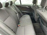 2010 Mercedes-Benz C Class 1.8 C180 SE 4dr Saloon Petrol Automatic