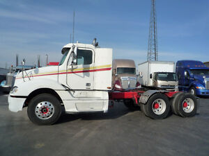 2004 Freightliner day cab HEAVY SPEC Kitchener / Waterloo Kitchener Area image 1