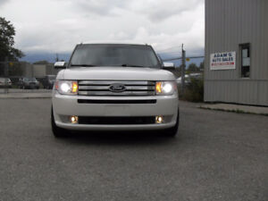 2011  FORD FLEX  LTD  AWD  SOLD SOLD SOLD