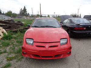 Remote Car Starter Calgary >> Sunfire Parts | Kijiji: Free Classifieds in Alberta. Find a job, buy a car, find a house or ...
