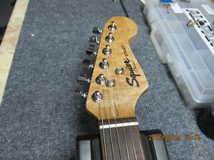Fender Stratocaster, Brand new Cornwall Ontario image 3