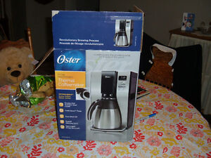 Oster 10 cup coffee maker