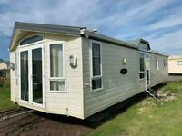 Willerby Vouge 2008 Static caravan for sale in North Wales from £399 a month
