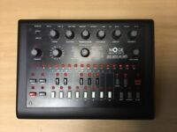 Mode Machines Xoxbox 303 acid clone synth