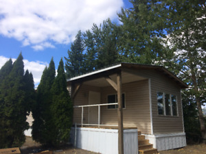 Completely renovated Vacant Home,#45, 844 Hutley Rd,Armstrong,BC