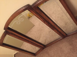 Antique Mirror for sale ! Great condition.