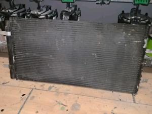 2011 Audi A5 2.0 AC condenser used