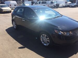 2011 Kia Forte5 priced to sell CERTIFIED