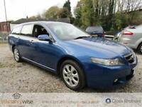 HONDA ACCORD EXECUTIVE VTEC, Blue, Auto, Petrol, 2005 Mot Sept 2018 2 x Keys