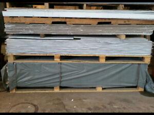 $2,000 obo Concrete Sub-floor boards, 35 full sheets, 15 half