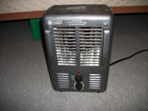UTILITECH - Heater Fan