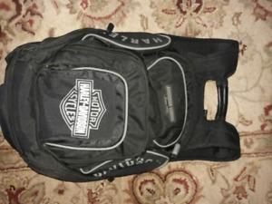 Harley Davidson backpack