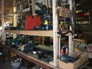 Porkie's Huge Barn Sale 1540 HWY 62 in PEC Belleville Belleville Area image 6