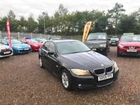 BMW 318 2.0 2009MY i ES / 3 Month RAC Warranty / Low Mileage