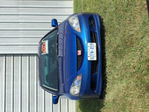 2006 Acura RSX Premium Automatic - AS IS