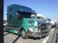 Looking for AZ driver for 2014 Volvo VNL 780
