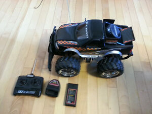 New Bright RC Remote Control Truck