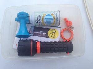 Boating Safety Kit