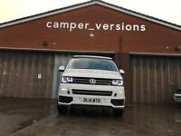 Volkswagen T5 Transporter Campervan 2014 | 130PS | 4 Berth | 81k Miles
