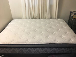 2- DOUBLE MATTRESS FOR SALE.