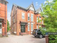2 bedroom flat in Palatine Road, Manchester, M20 (2 bed)