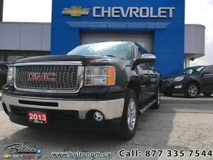 2013 GMC Sierra 1500 SLT  - Leather Seats -  Bluetooth -  Heated