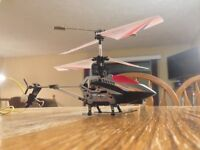 Syma S800G 4 Channel RC Helicopter