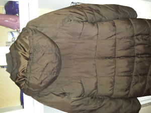 Excellent condition/Gently used GAP Parka Peterborough Peterborough Area image 2
