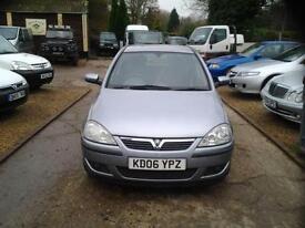 Vauxhall/Opel Corsa 12 sxi
